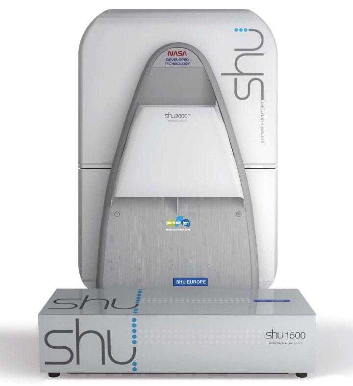 SHU Technology