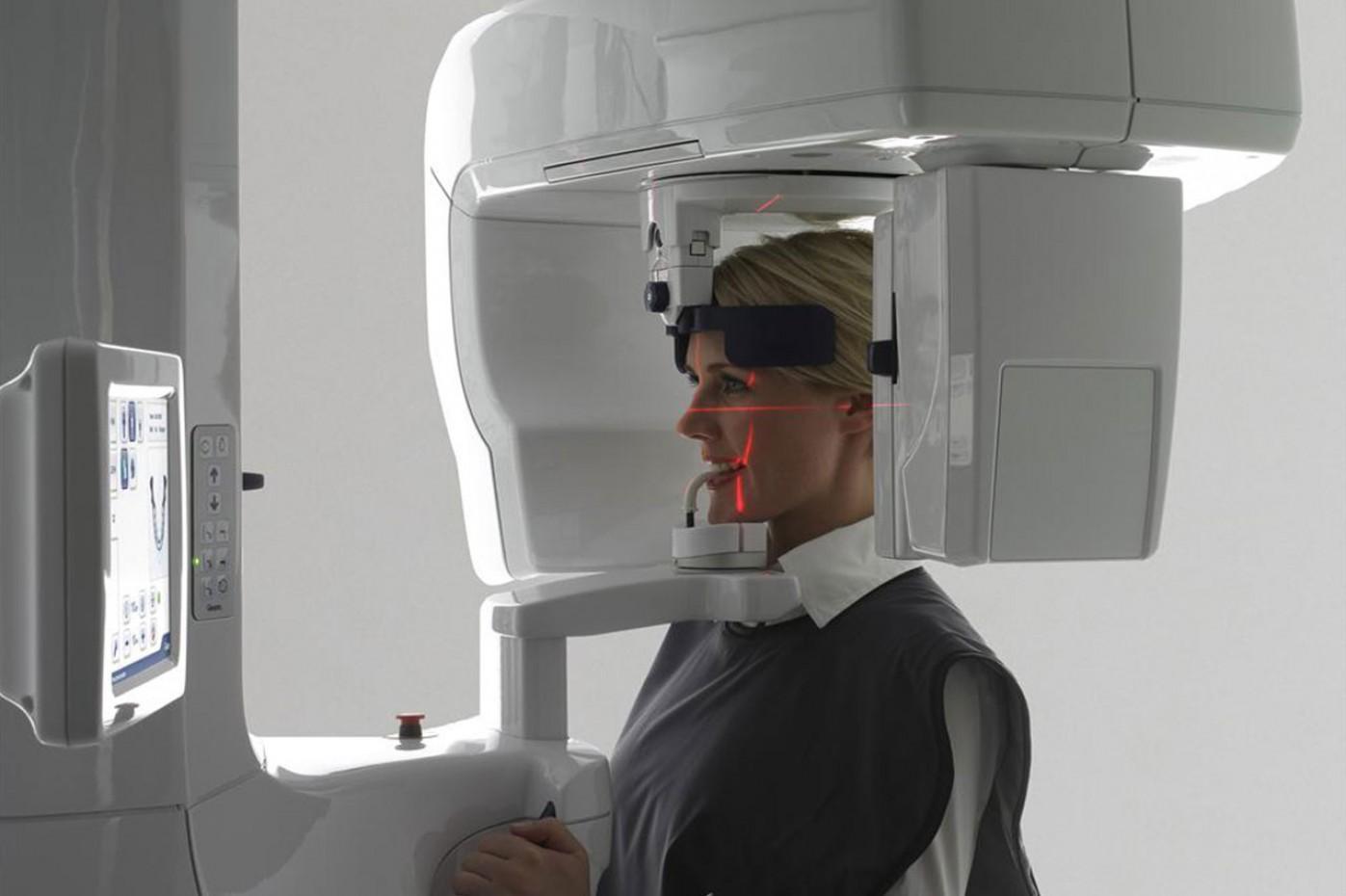 Dental Scan 3D